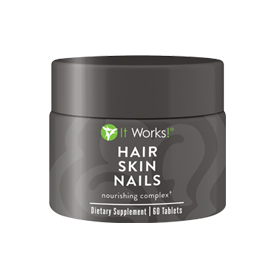 Hair Skin Nails | It Works