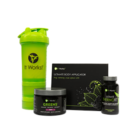 About it Works Body Wraps Reviews