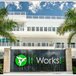 It Works! Opens New Global Headquarters