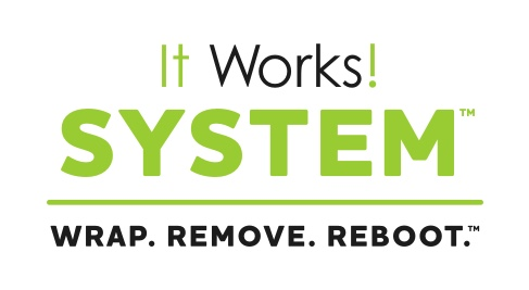it works system logo