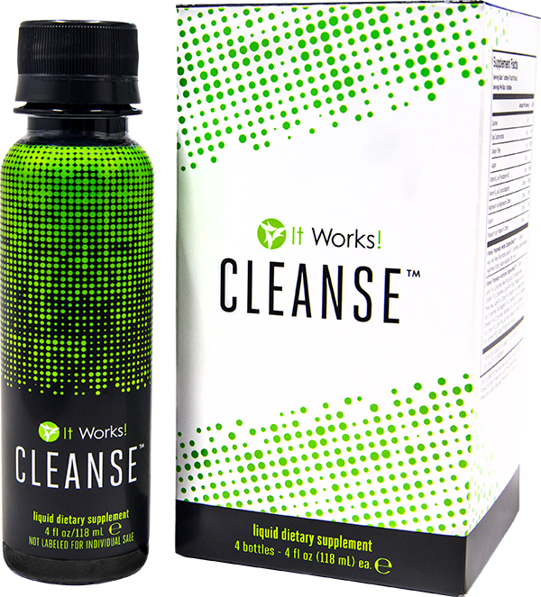 The It Works System It Works